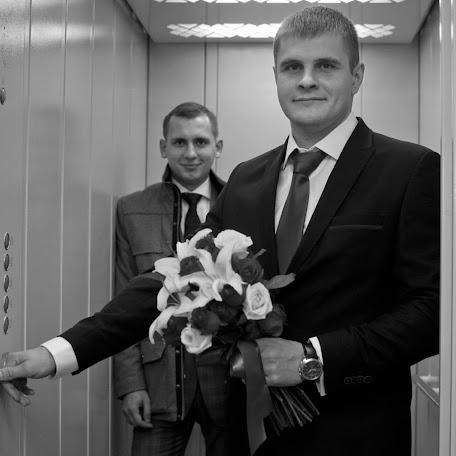 Свадебный фотограф Александр Никитин (Jazzillinni). Фотография от 25.03.2016