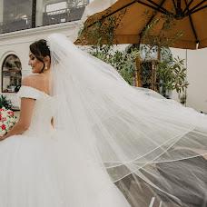 Wedding photographer Kristina Kolodey (Kristal4ik). Photo of 08.11.2017
