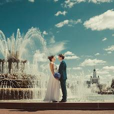 Wedding photographer Roman Bernard (brijazz). Photo of 20.11.2014
