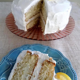 Lemon Icebox Cake Recipes