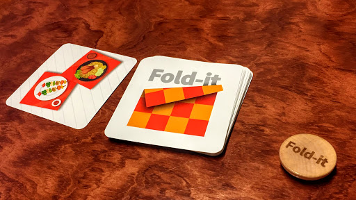 フォールドイット(Fold-it):手番でやること