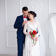 Wedding photographer Olga Markarova (id41468862). Photo of 21.02.2018