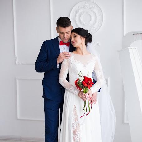 Wedding photographer Olga Markarova (id41468862). Photo of 21.02.2018