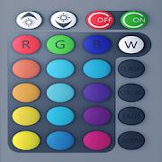 MagicLight RGB LED Remote PRO