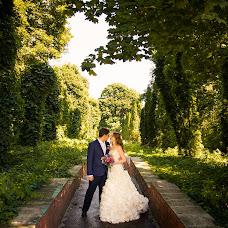Wedding photographer Nina Polukhina (danyfornina). Photo of 22.08.2016