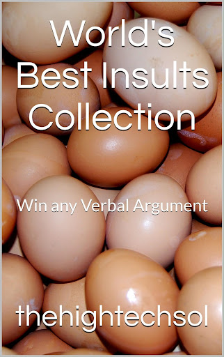 Worlds Best Insults Collection