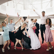 Wedding photographer Ruslan Tuktaganov (padpad). Photo of 14.09.2017