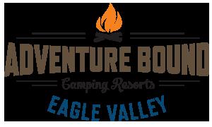 Adventure Bound Eagle Valley Logo