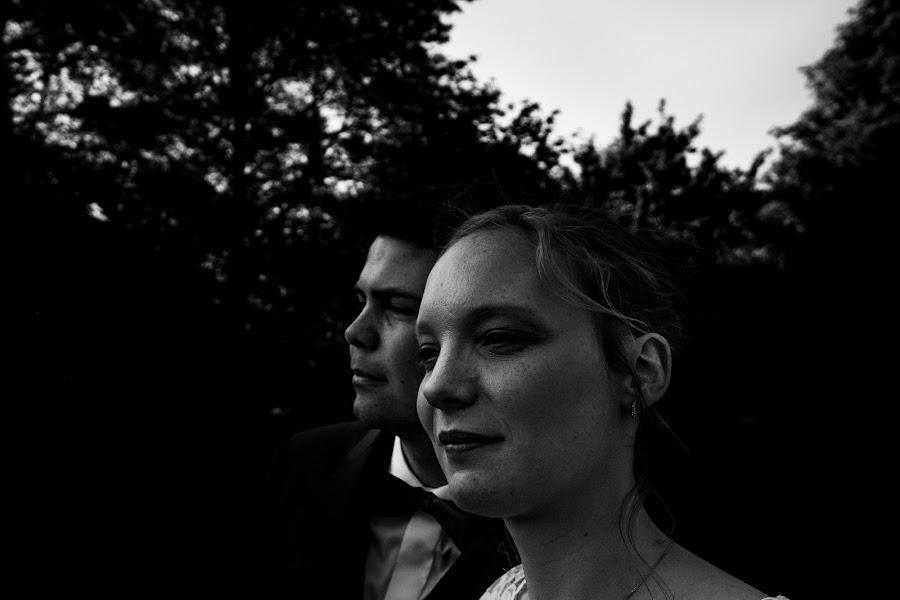 Bryllupsfotograf Kristof Claeys (KristofClaeys). Foto fra 16.05.2019