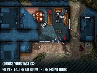 Door Kickers- screenshot thumbnail