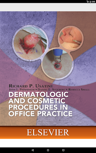 Dermatologic and Cosmetic Procedures- screenshot thumbnail
