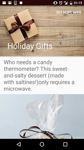DIY Holiday Gifts Ideas
