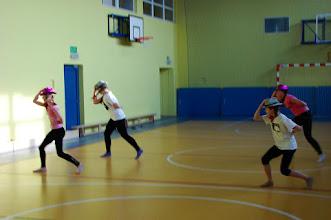 Photo: Ćwiczymy układy taneczne