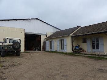 locaux professionels à Nemours (77)