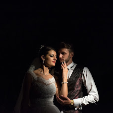 Wedding photographer Sorin Budac (budac). Photo of 05.04.2018