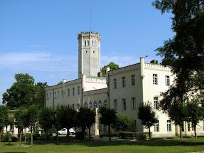 Photo: Pałac Cesarski w Mysłakowicach