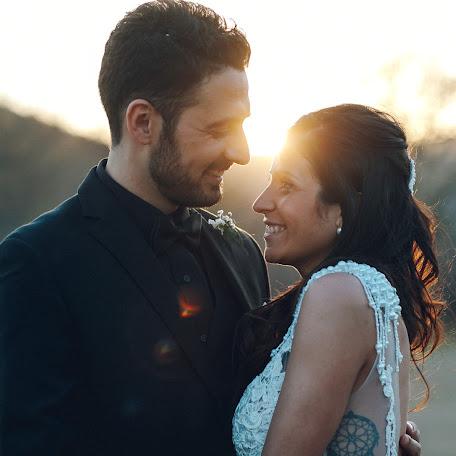 Wedding photographer Alejandro Severini (severelere). Photo of 03.11.2017