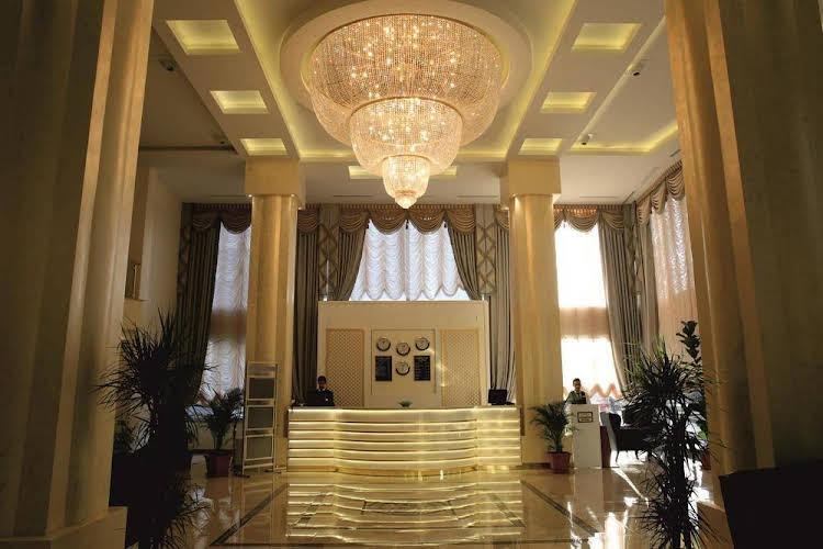 Ravanda Hotel