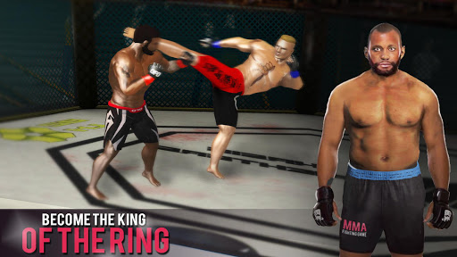 MMA Fighting Games 1.6 screenshots 1