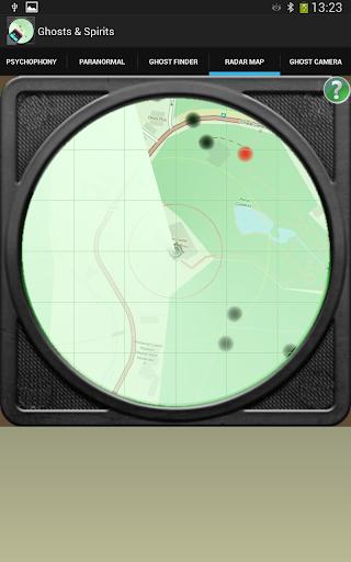 Ghosts screenshot 8