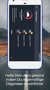 Carly für BMW Screenshot