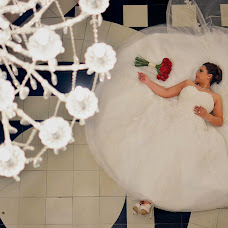 Wedding photographer Guillermo Ortiz (guillermofotogr). Photo of 03.03.2016