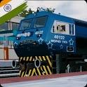 Indian Railway Simulator icon