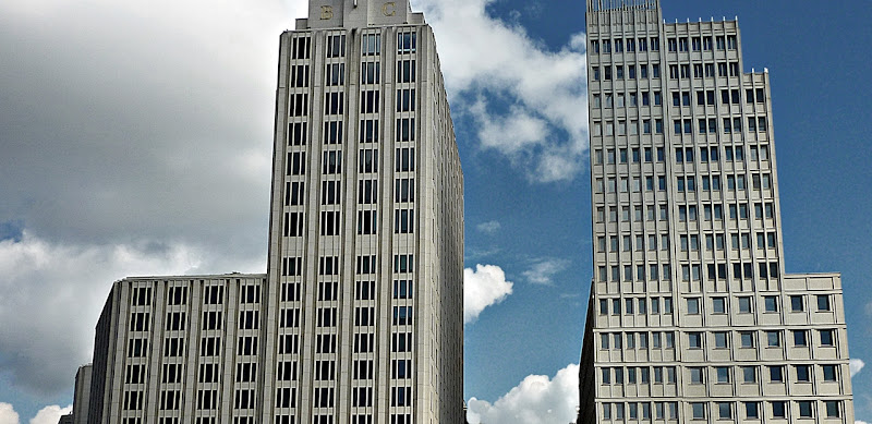 Simmetrie verticali di FransuaR