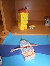 Photo: Paolina kućica i Brankina barka od keramike