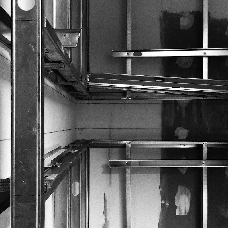 Casa FOA Chile 2016: Escritorio - Benjamín Oportot y Maurizio Angelini de 57Studio