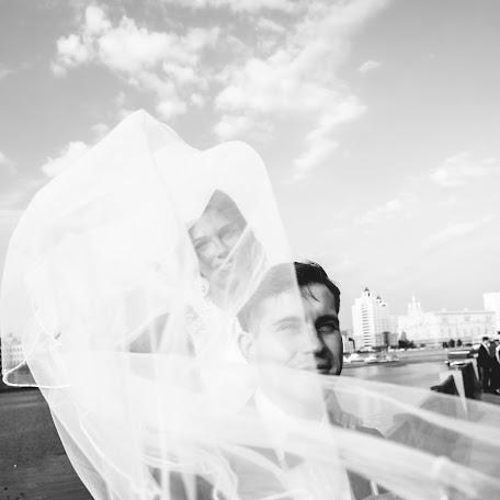 Fotógrafo de bodas Aleksandr Laskovenkov (Laskovenkov). Foto del 02.02.2018