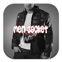 Men Jacket Photo Montage 2016 icon