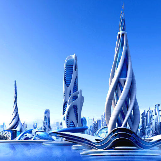 Designer City: Édition Spatiale