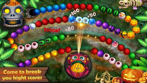 zumba revenge screenshot 1