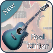 Real Guitar - guitar simulator - free chords