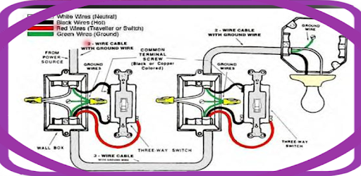 Descargar Residential Electrical Wiring Diagrams para PC ... on cable diagram, electric wire product, electric thermostat, electric guitar wiring diagrams, electrical diagram, electric wire formula, electricity diagram, switch diagram, electric wire graph, electric wire colors, electric wire parts, electric wire symbol, aluminum diagram, electric wire icon, electric wire art, electric wire graphic, electronics diagram, condenser diagram, electric parts list, electric wire light,