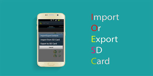 Sim Card Info Tool Kit Manager  Recover transfer  screenshots 5