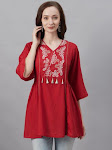 PARTY WEAR KURTA FOR LADIES & BEAUTIFUL KURTIS COLLECTION ONLY AT SHREELIFESTYLE