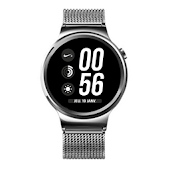 Sport Watch Face - White