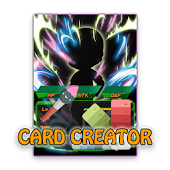 Card Creator for Dragon Ball