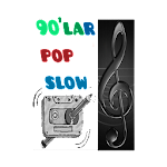 Doksanlar Pop ve Slow Icon