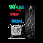 Doksanlar Pop ve Slow Icon