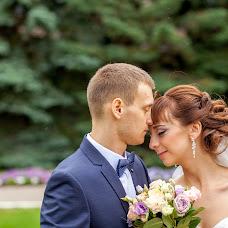 Wedding photographer Aleksandr Mavrin (Mavrin). Photo of 04.08.2017