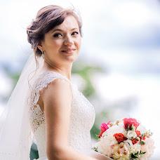 Wedding photographer Yuriy Velitchenko (HappyMrMs). Photo of 17.08.2016