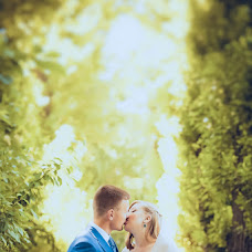 Wedding photographer Petr Zakharov (Zakharovpt). Photo of 19.07.2014