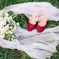 Wedding photographer Darya Ushakova (UshakoDa). Photo of 18.09.2018