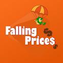 Falling Prices icon