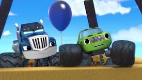 The Big Balloon Rescue thumbnail