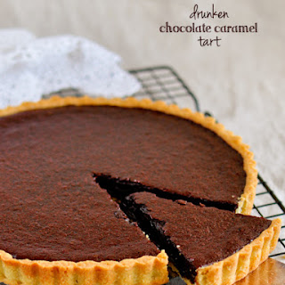 Coffee Caramel Tart Recipes