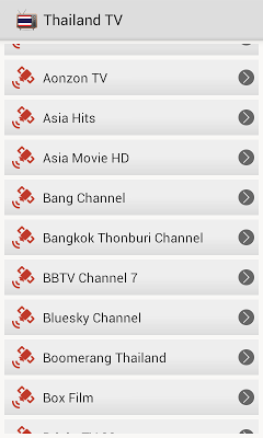 Page 7 : Best android apps for thai tv - AndroidMeta